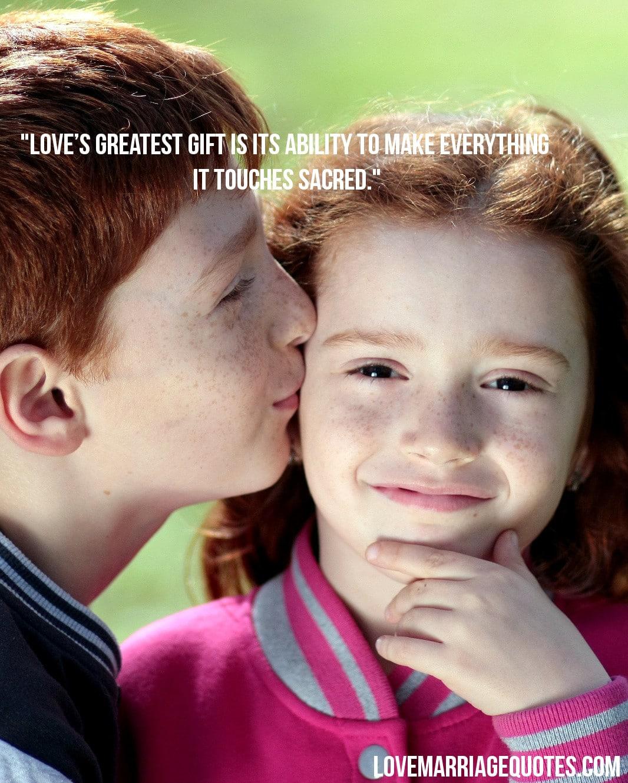 love quote Barbara De Angelis