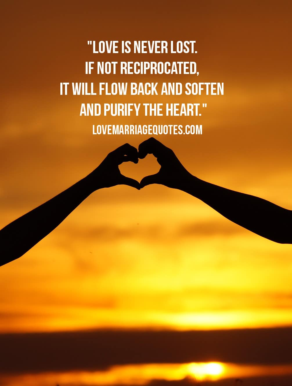 love quote Washington Irving
