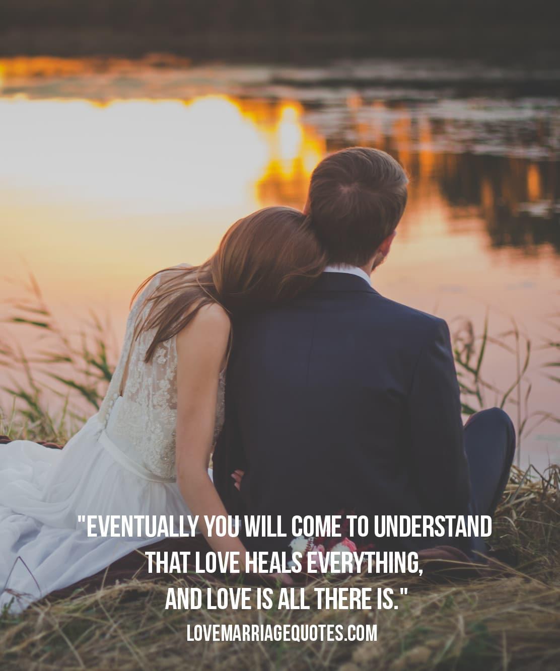 love quote Gary Zukav