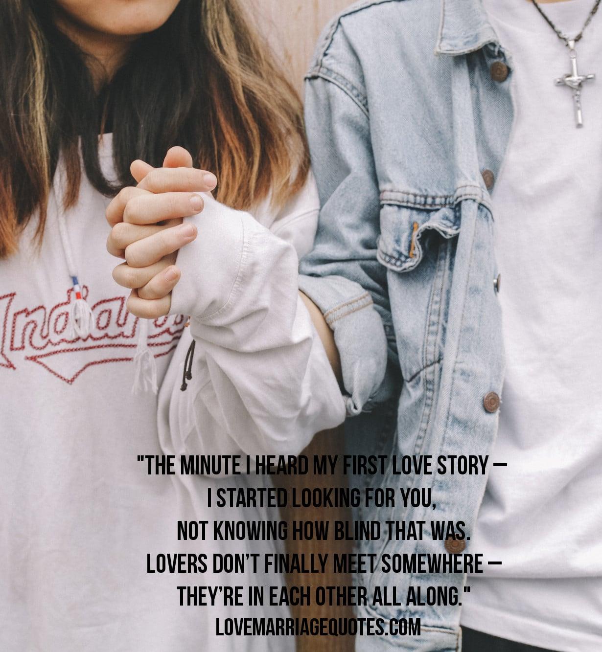 love quote Rumi