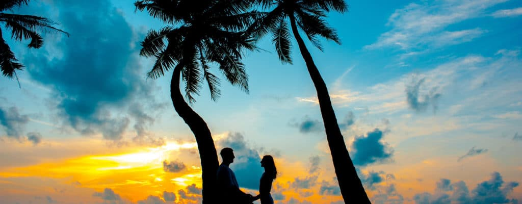 A successful marriage requires falling in love many times…