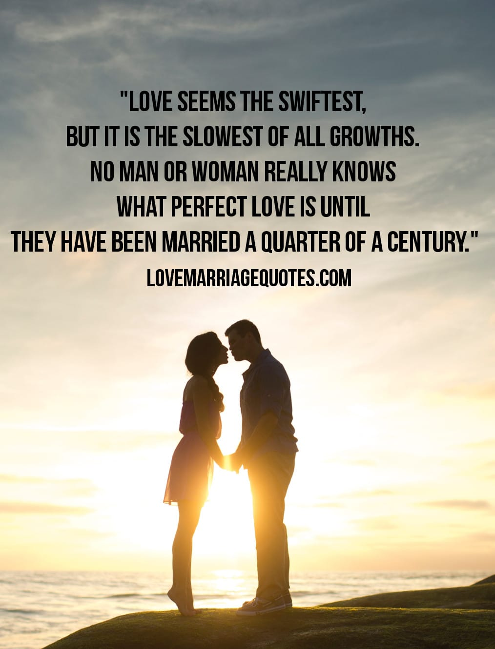 Love Quote Mark Twain